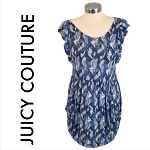 👑 JUICY COUTURE BUTTERFLY DRESS 💯AUTHENTIC